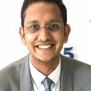 Vaibhav Deshpande