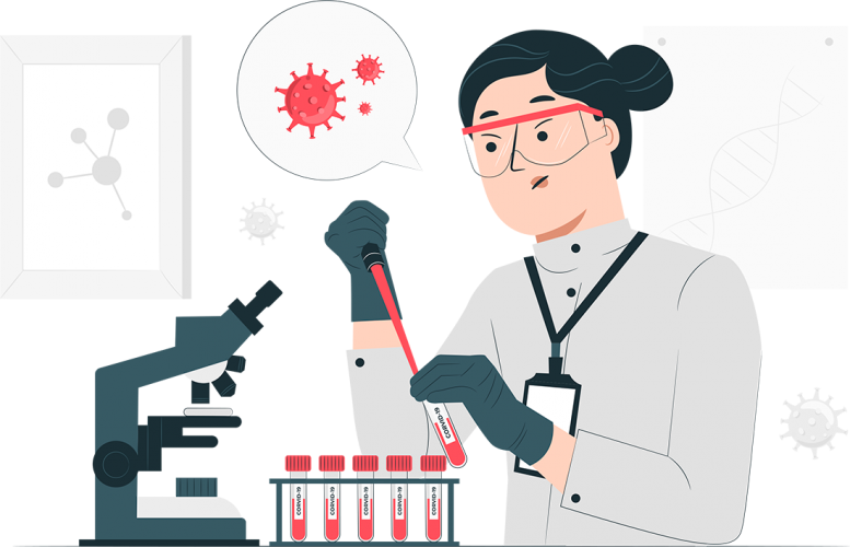 AI Diagnosing Critical Blood Diseases