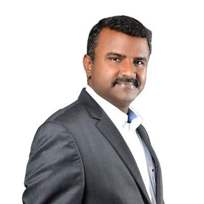 Vijayakumar Kathirvel